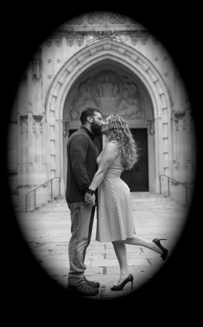 Favorite engagement pictures! 23
