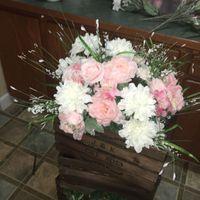 Flower crates. - 1