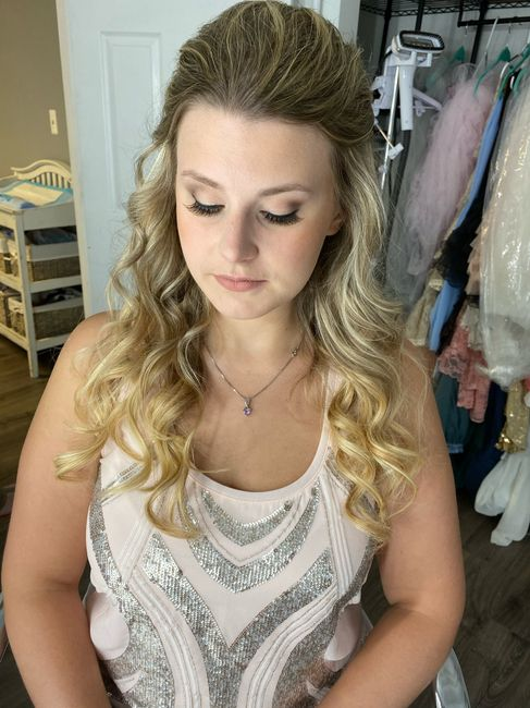 Wedding Trial Success - 2