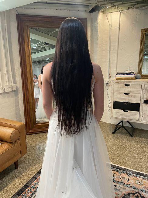 Help deciding on my hair!! 2