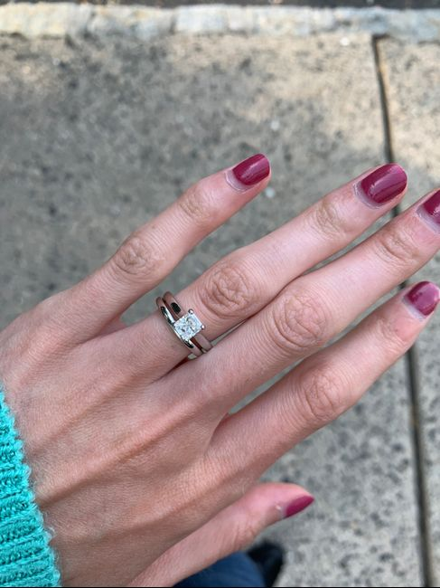 Let's see your rings! 13