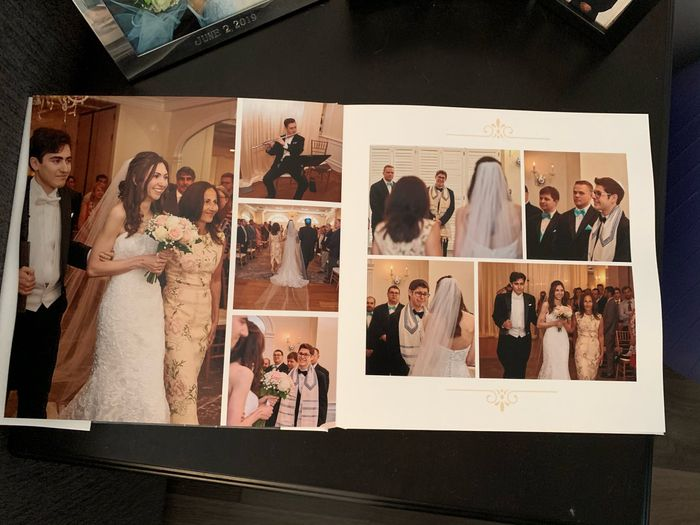 Shutterfly professional flush mount photo album thoughts? 6