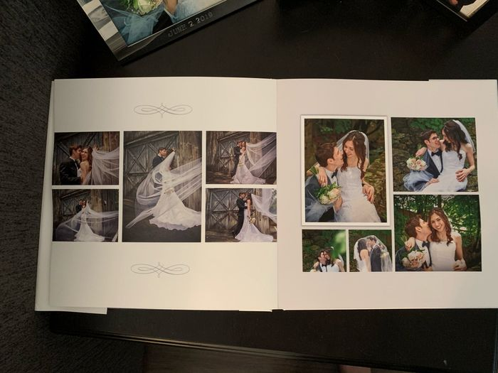 Shutterfly professional flush mount photo album thoughts? 5