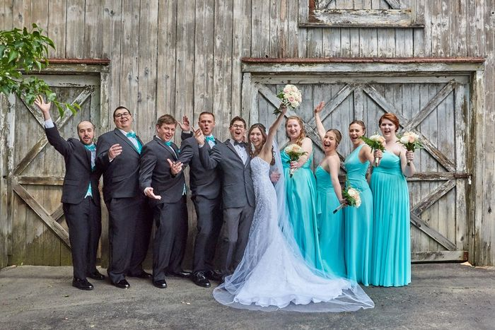 Wedding themes 5