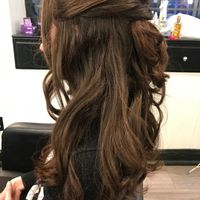 Hair trial - i love it! - 1