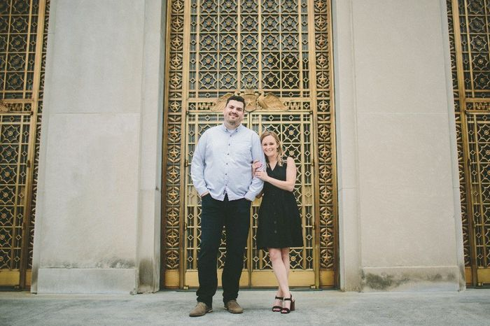 Engagement Photo Outfit 14