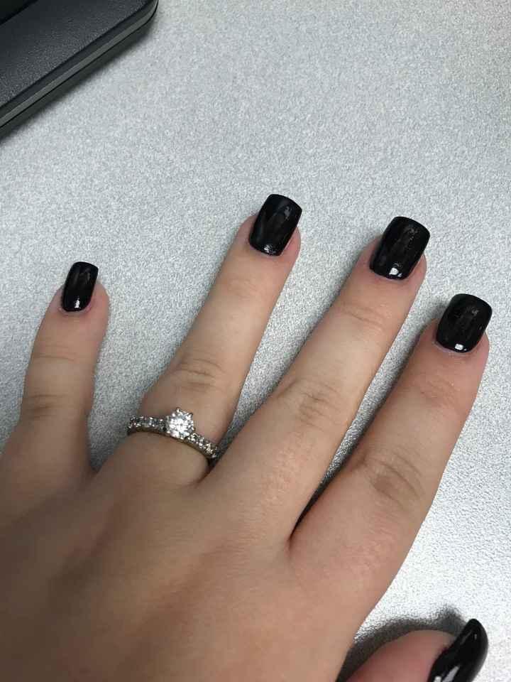 Engagement Ring Bliss - 1