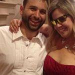Sharon Sussman & Jason Rosenthal
