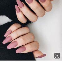 Wedding nails - 1