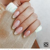 Wedding nails - 3