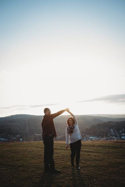 Northern California Engagement Pics - Let's See Them! 9