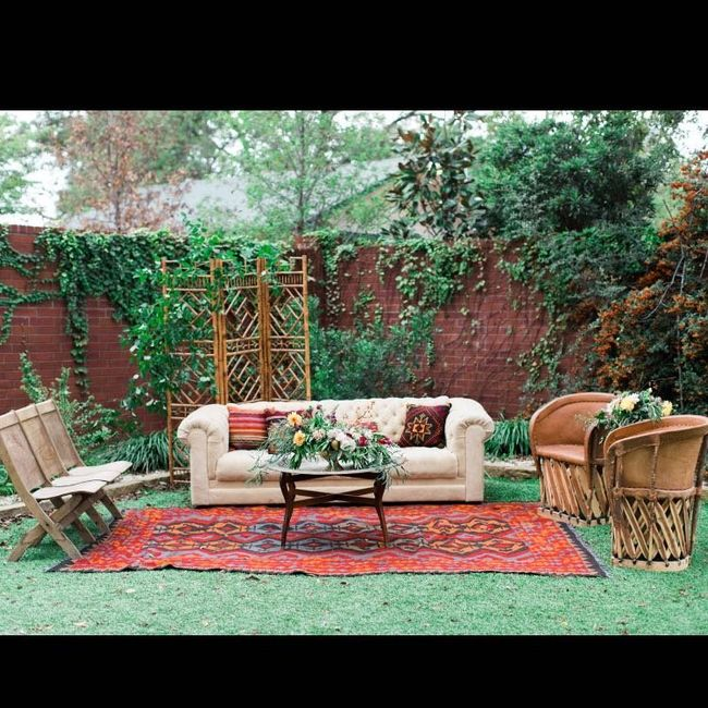 Sitting - lounge area | Weddings, Style and Décor | Wedding ...