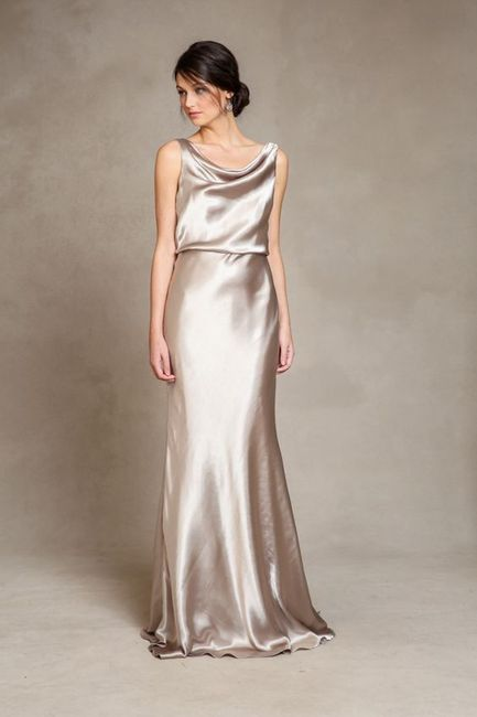 Iso: Looking for Jenny Yoo bridesmaid dress 1