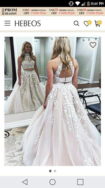 f64aff6bc0f Hebeos Wedding dress