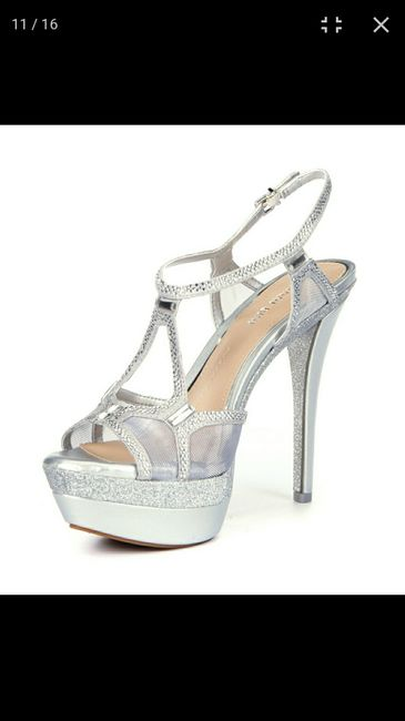 Wedding shoes!! 18