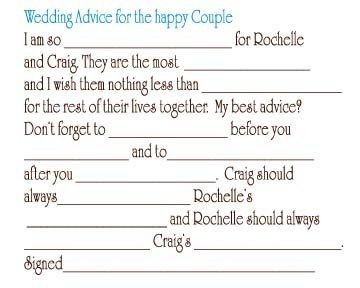 Who all ISN'T doing a guest book/ guest book alternative?