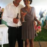 SWAIN WEDDING