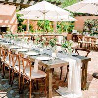Backyard summer weddings! - 4