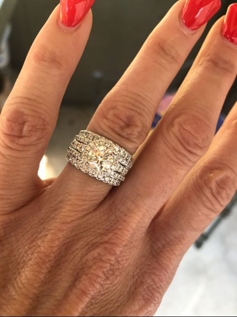 Share your ring!! 17