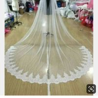 Homemade veil?? Help! - 1