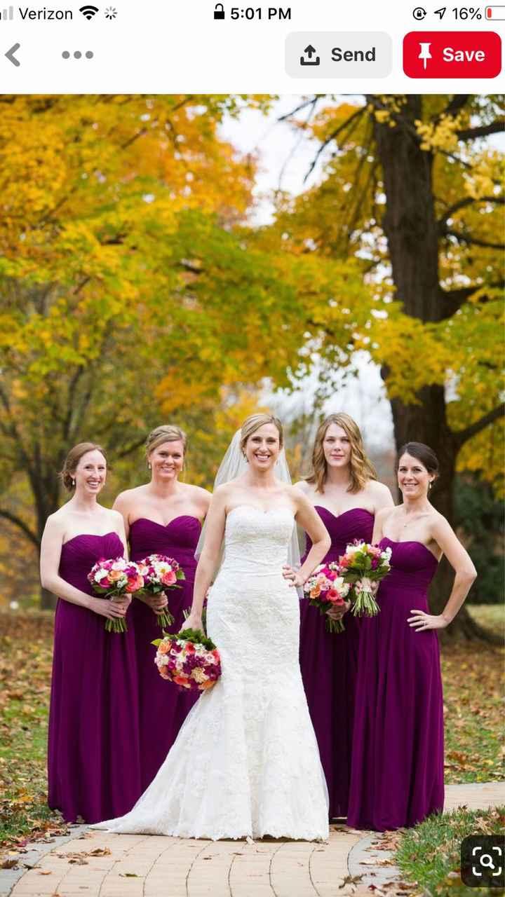 Wedding color - 2