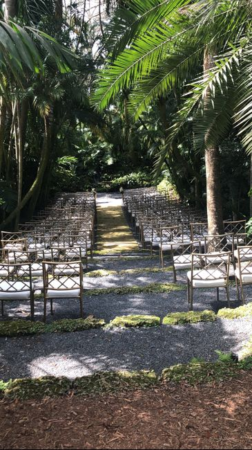 Where are you getting married? Post a picture of your venue! 24
