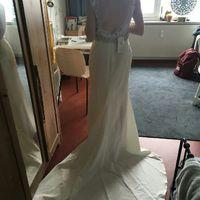 My dress arrived! - 2