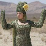 Sexy Fashion Cactus