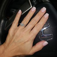 Let me see your wedding nails! - 2