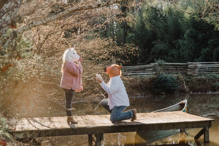 engagement pics - show me your favorite picture 18