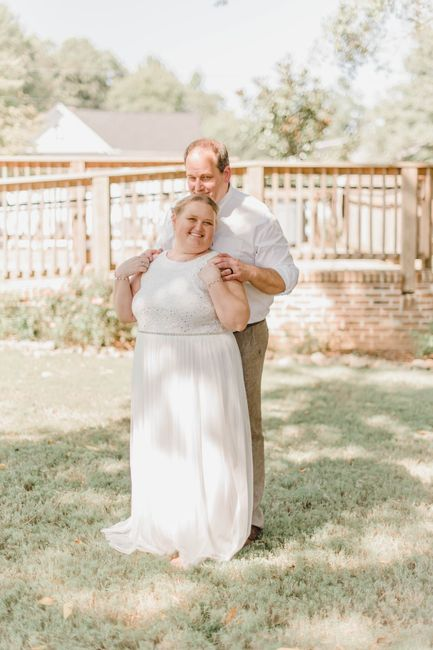 Any Plus Size Brides Out There? - 2
