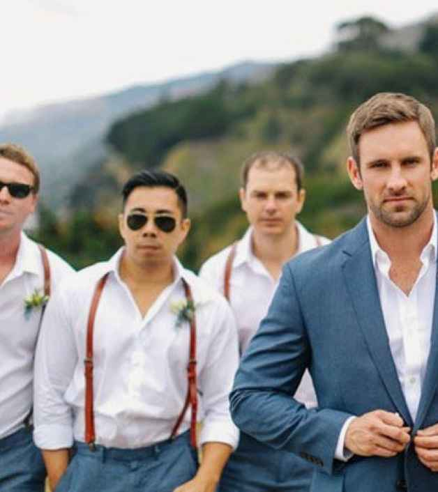 Help with bridesmaids and maybe groomsmen colors 3