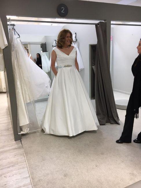 Photo shoot dress 2
