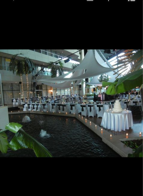 Where are you getting married? Post a picture of your venue! - 3
