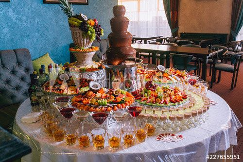 Types of Cany for Candy Buffet - 2