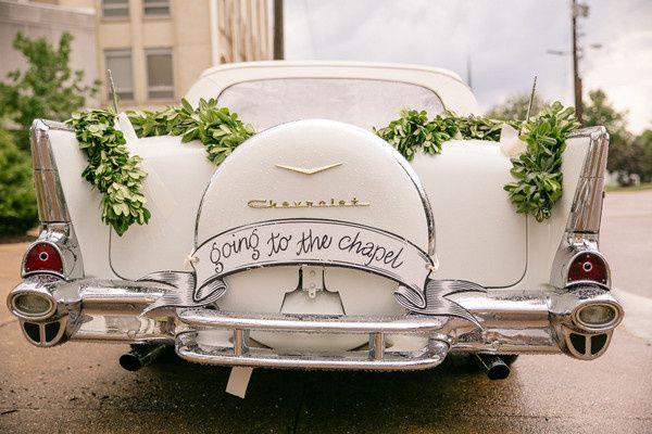 Cancel wedding - 1
