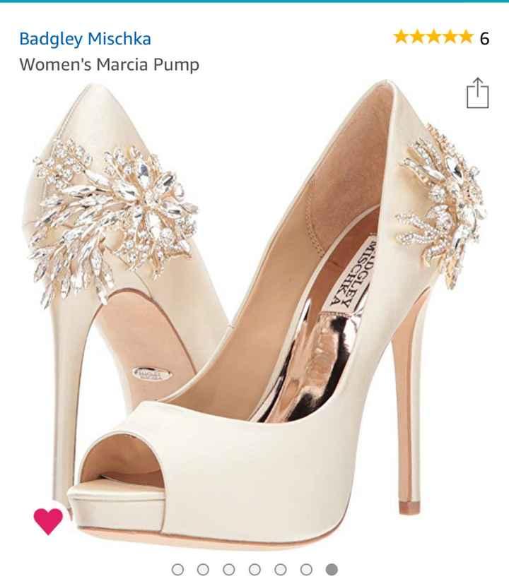 Shoes!? - 1