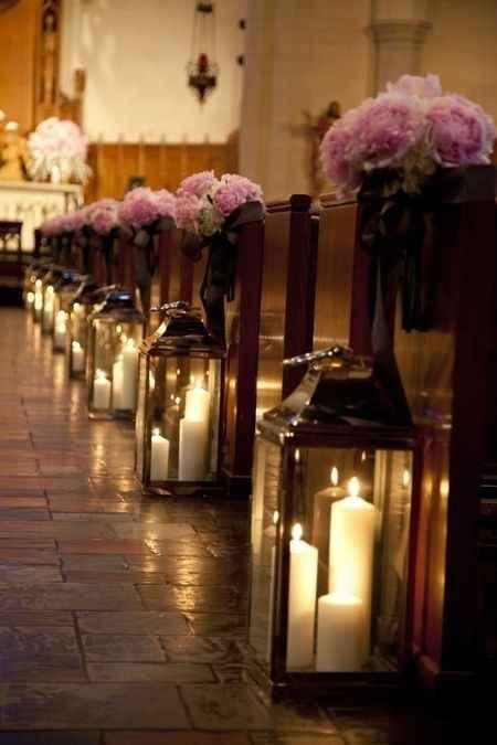 Ceremony lighting - 1