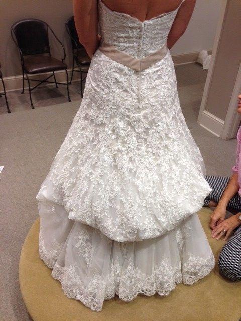 Disappointed In Bustle Weddings Wedding Attire Wedding Forums