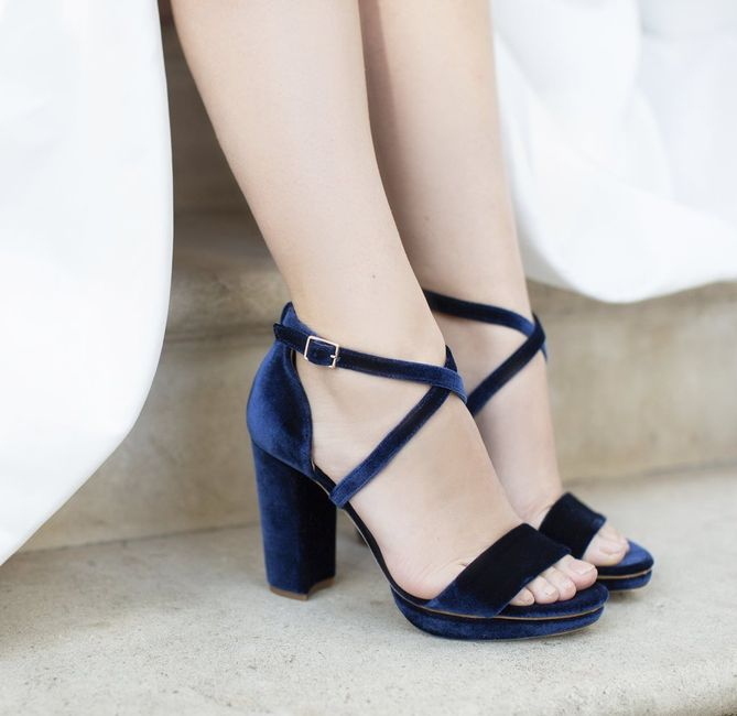 Let's see more shoes! 1
