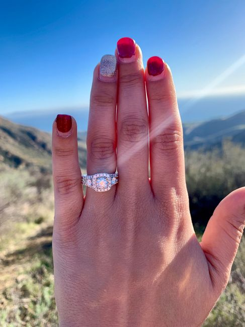 Rings!😍 8