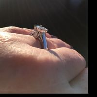 Anyone have their wedding band custom made?