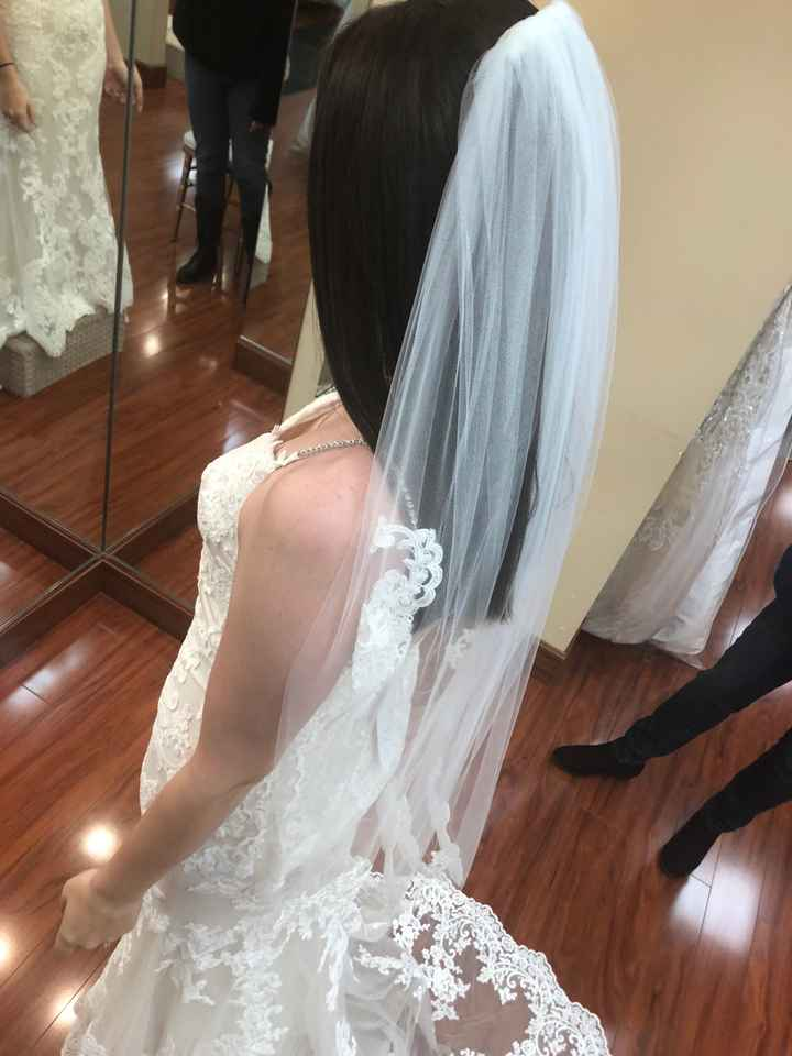 Dress Try-on! - 2
