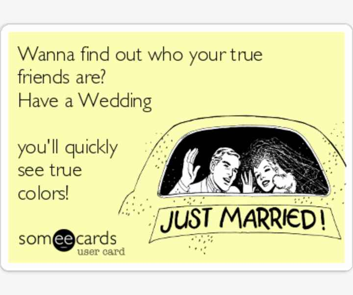 Unexpected Wedding Planning Silver Lining? - 1