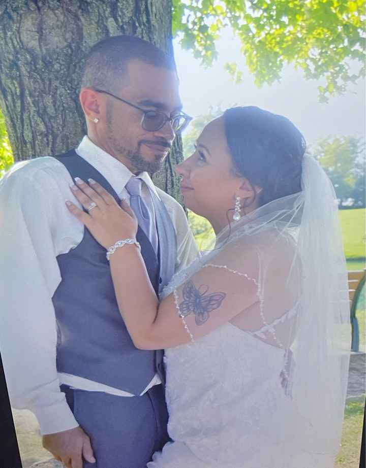 Favorite wedding photo - 1