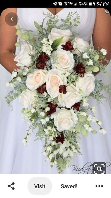 Big Bouquet Trend - Into It or Over It? 1