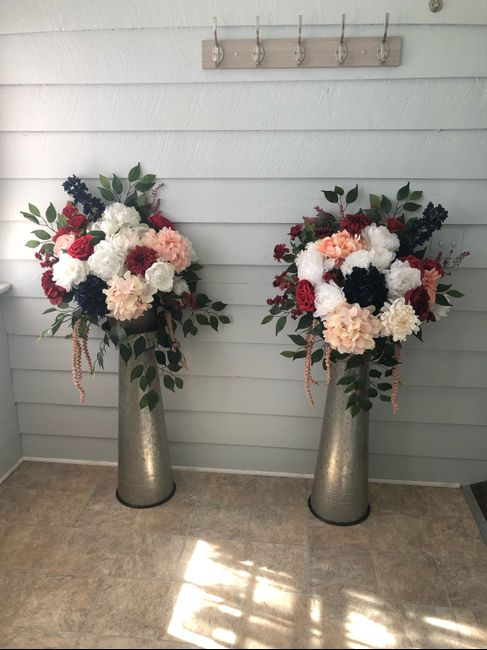 Fake Flowers? 2