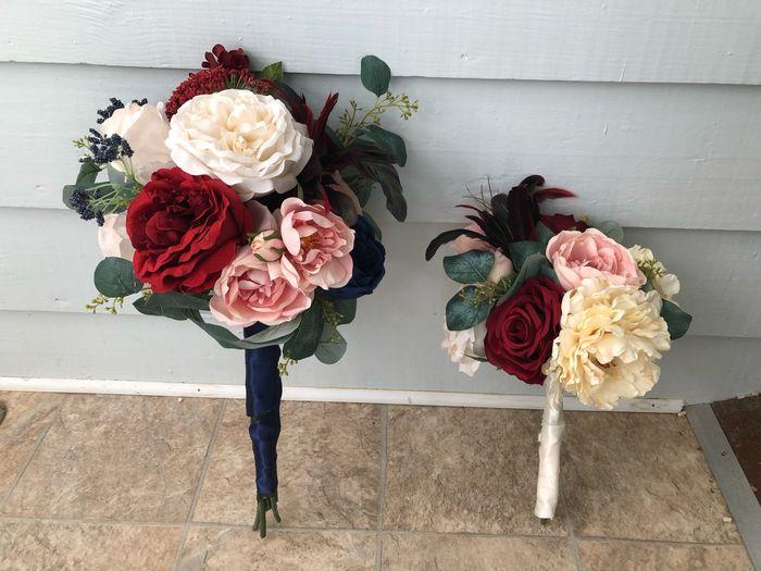 Fake Flowers? 3
