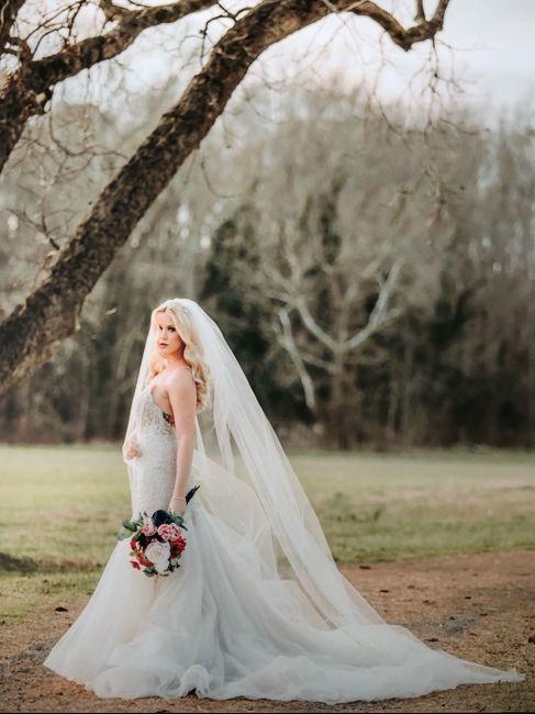 Bridal Portraits....5 Days Until Wedding!!! 3