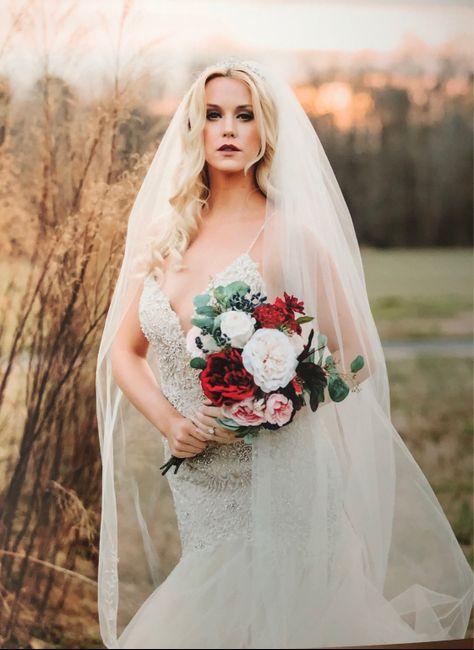 Bridal Portraits....5 Days Until Wedding!!! 4